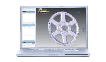 CAD/CAM programming with CAM program Esprit and CAD program Solid Edge, including interfaces for the processing of customer data.