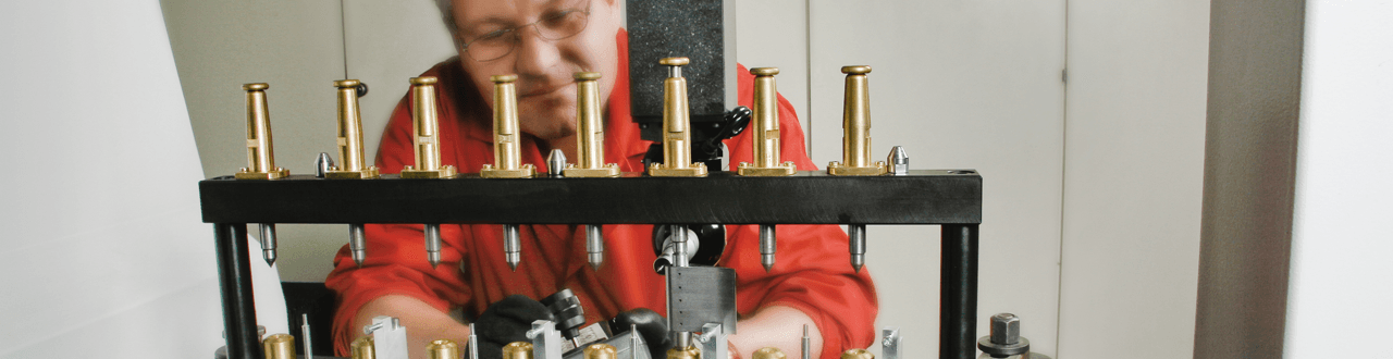 Schoder GmbH -  Our services support every aspect of your perfect metal parts